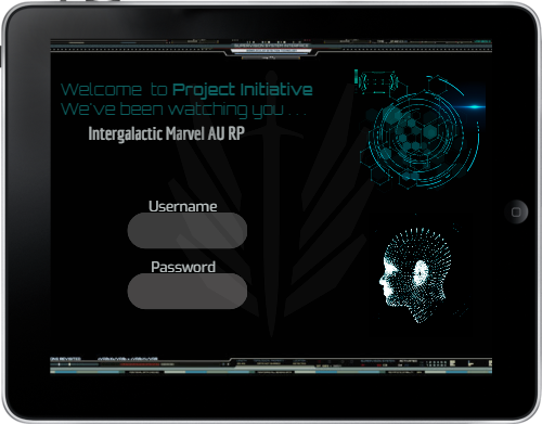 Project Initiative - You Have Been Selected FImSKs