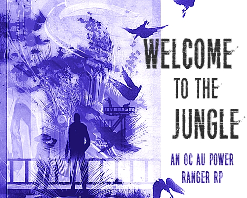 Welcome to the Jungle FYXhqe