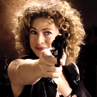 River Song Avatar